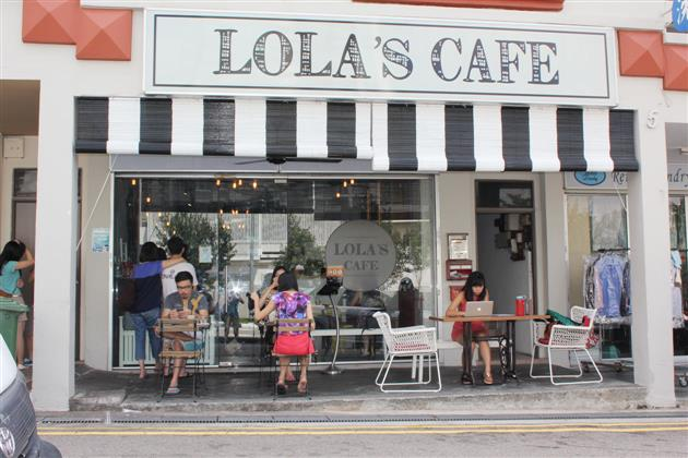 Makansutra | What Makes Lola Successful?